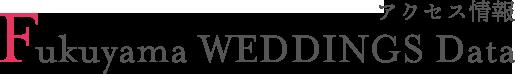 fukuyama WEDDINGS Data